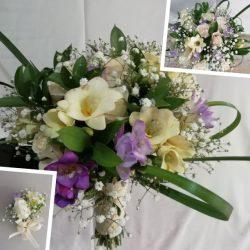 Bouquet de novia Especial